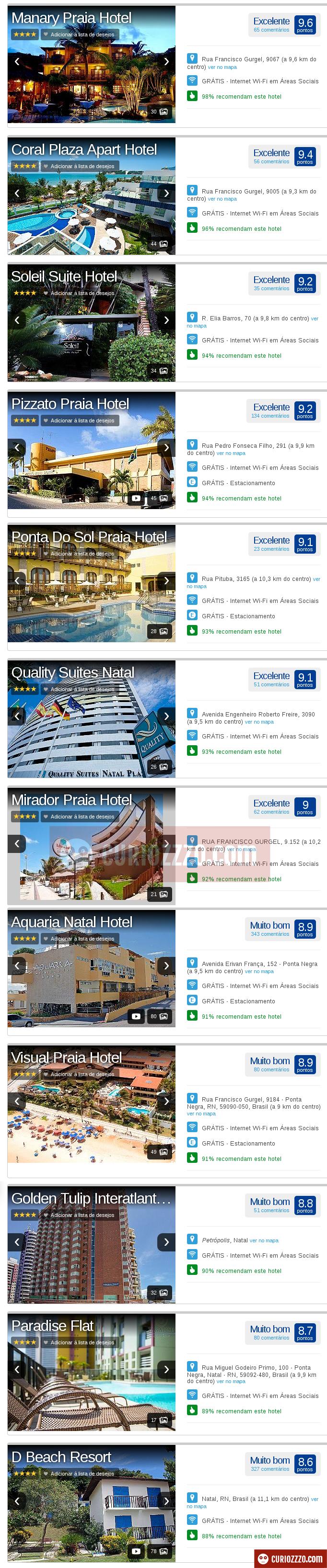melhores-hoteis-natal-4-estrelas