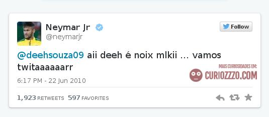 curiozzzo.com-celebridades-primeiros-tweets-neymar