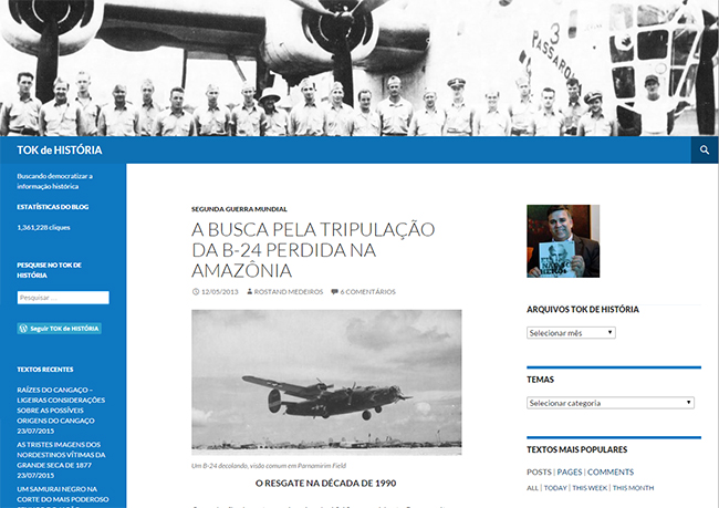 rostand-medeiros-tok-historia-site-screenshot