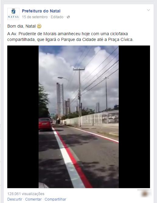 post-prefeitura-natal-chocou-pessoas-redes-sociais-ciclofaixa