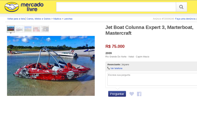 post-coisas-curiosas-classificados-mercado-livre-barco-jet-boat
