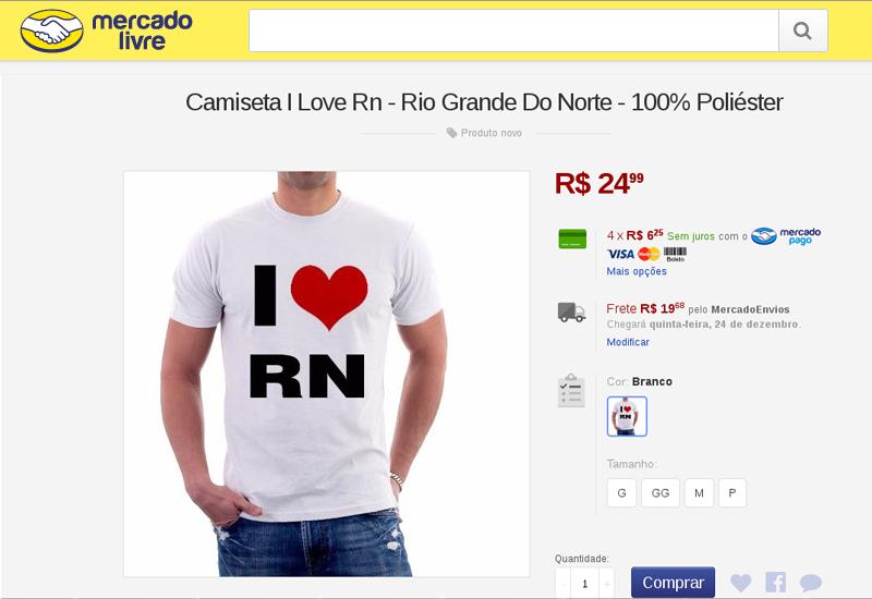 post-coisas-curiosas-classificados-mercado-livre-camiseta-i-love-rn