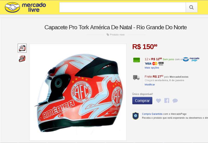 post-coisas-curiosas-classificados-mercado-livre-capacete-america-afc