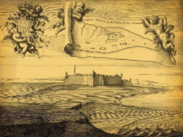 post-origem-nome-do-rn-fortaleza-reis-magos-foto-antiga