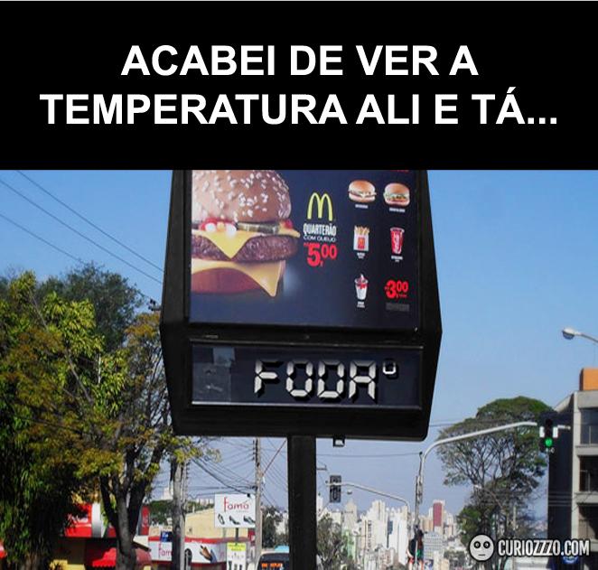 post-semelhanca-comparacao-natalense-carioca-temperatura-calor-relogio-foda