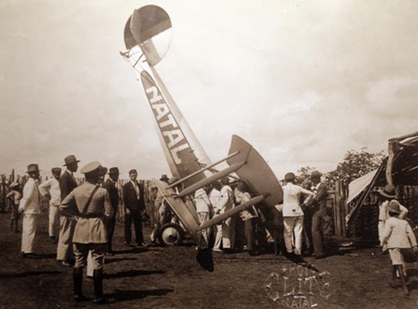 post-natalense-primeiro civil-morrer-pilotando-aviao-brasil-queda