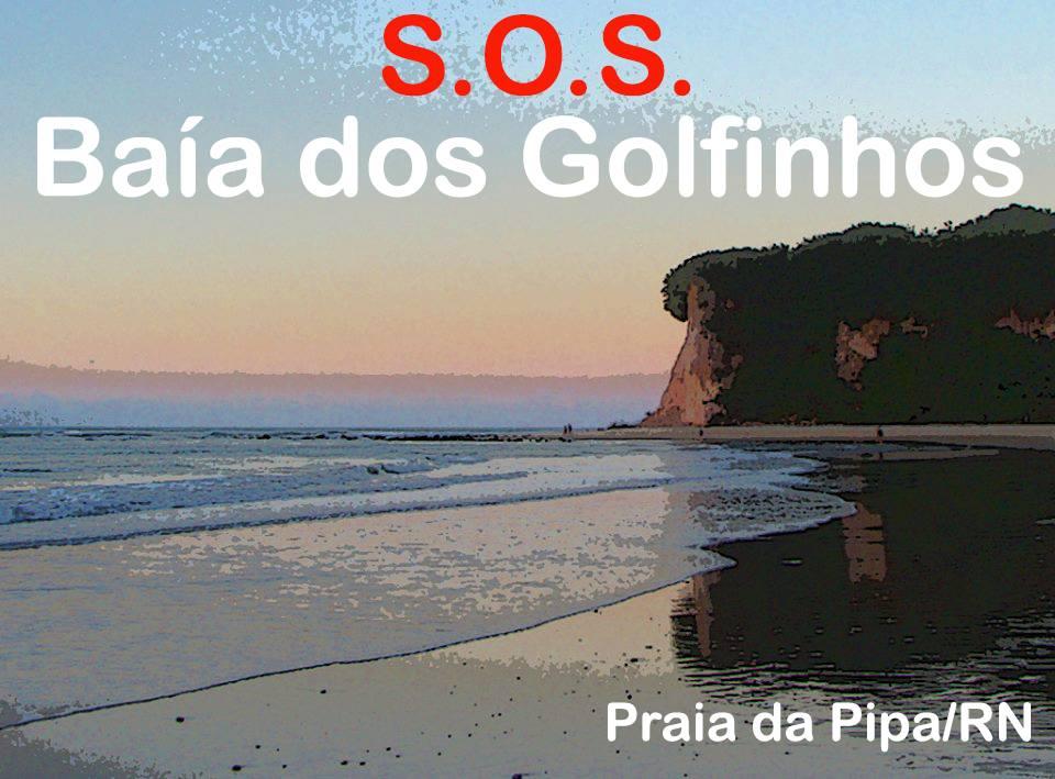 post-praia-pipa-baia-golfinhos-sos-folder-campanha-abaixo-assinado