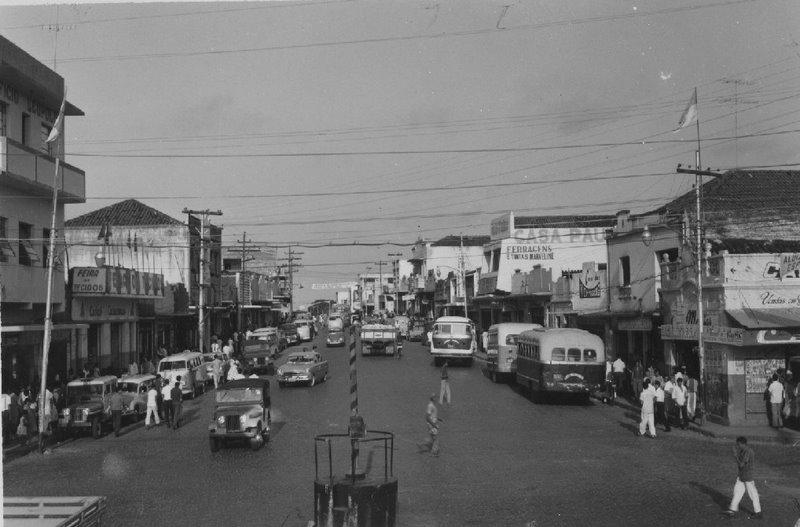 bairro do alecrim (Natal-RN) em 1911