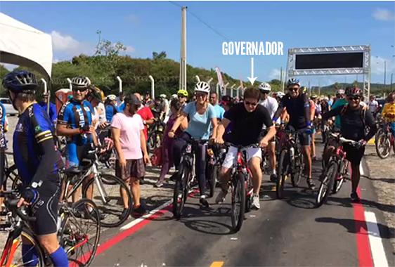 post-coisas-ja-aconteceram-natal-2017-inauguracao-ciclovia-bike-governador-robinson-faria