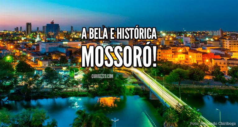 Mossoró Rio Grande do Norte fonte: curiozzzo.com